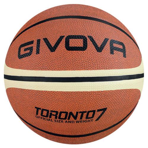 μπάλα basket toronto 7