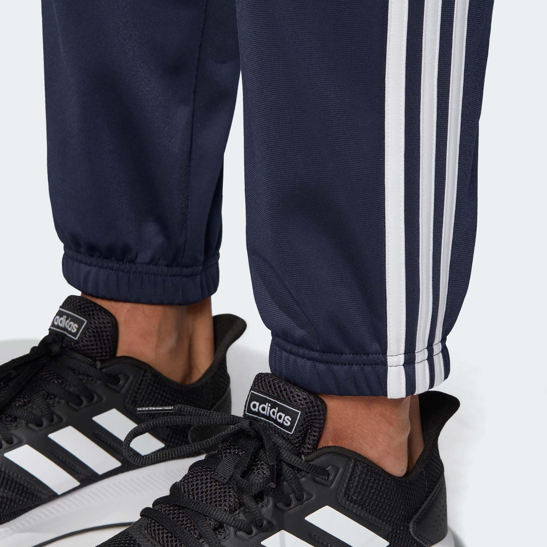 superficial portón Si  Adidas 3-Stripes Track Suit Κωδικός: DV2468 - Aethlon Sports