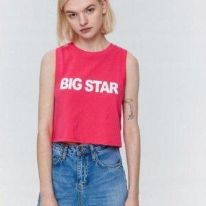 LATIFAH TSHIRT BIG STAR